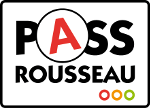 Logo Pass Rousseau